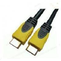 China 24k Gold Plated HDMI Cable 1.4 , Type A To Type C With EMI Shielding wholesale