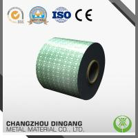 China Pre-painted Aluminum Coil Used For Roofing Building Materials wholesale