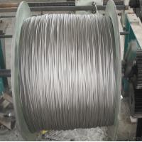 China 1x7 Stainless Wire Rope 0.6mm ASTM 304 316 wholesale