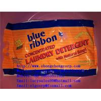 Buy cheap good smell branded laundry detergent/branded washing powder/branded detergent from wholesalers