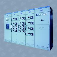 China Outdoor Metal Enclosed Switchgear GCS Low Voltage Drawout Switchgear wholesale