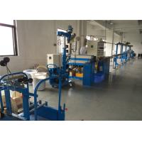 China Extruding Usage PVC Wire Making Machine 65000W PLC Computer Controlled wholesale