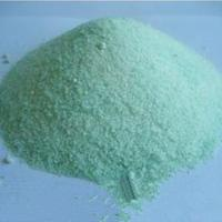 China FeSO4.7H2O Feed Grade Iron Sulphate Heptahydrate For Water Treatment on sale