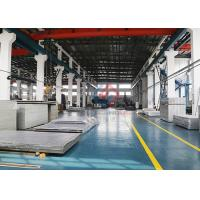 Buy cheap Electric Heated Platens for Wood Factory Door Factory Furniture Support from wholesalers
