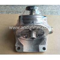 China High Quality Filter Seat for CNHTC Fuel Filter 612630080088  PL420  612600081335 wholesale