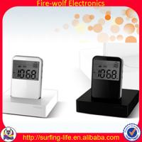 China KL-3307 Electronic Alarm Clock + Speaker + Radio Alarm clock for school student The furniture gift to the buyer wholesale
