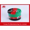 China Motorcycle Metal Parts Packaging Tin Boxes wholesale