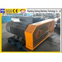 China Swimming Pool Roots Type Blower / Neutral Gases Three Lobe Roots Blower wholesale