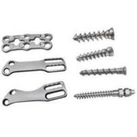 Buy cheap Medical Implant Spine System from wholesalers