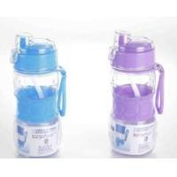 China Water Bottle with Nozzle wholesale