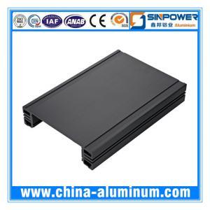 China 6063-T5 Aluminium / Aluminum Extrusion Profiles Made in China wholesale