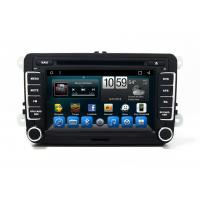 Buy cheap Magotan Dvd Player Automotive VOLKSWAGEN GPS Navigation System Bluetooth TV from wholesalers