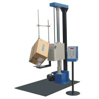 China RS -315 / 320 / 330 Package Box Drop Testing Equipment With Digital Displayer wholesale