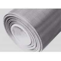 China 1400 Degree C22 C276 Hastelloy Alloy Mesh Screen Heat Resistance For Infrared Device wholesale