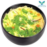 China Vegetable and Egg Soup (Instant Soup) wholesale