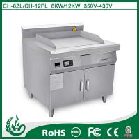 China The most popular griddle for induction cooktop wholesale