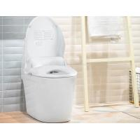 Buy cheap Europe Standard Electric Heated Toilet Seat Cover Commercial Toilet Seat Covers from wholesalers