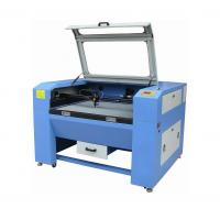 China 80w 100w 150w Mini 3D Laser Engraving Machine on Acrylic Fabric And Cloth wholesale