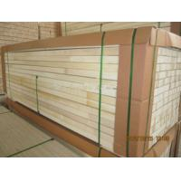 China Furniture / Door Core Poplar LVL Lumber /  Laminated Veneer Lumber wholesale