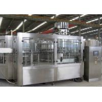 China Complete Automatic Carbonated Soft Drink Production Line Packing Conveyor Systems wholesale
