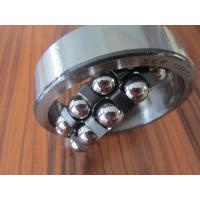 China Steel Cage ABEC-1 ABEC-3 Thrust Ball Bearing , Single Row Bearing wholesale