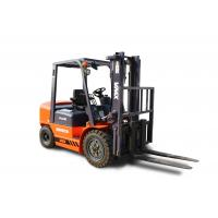 China 3 Ton Diesel Automated Forklift Trucks With Chinese Engine Xinchai C490BPG wholesale