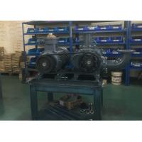 China Carbon Steel Industrial Machinery Air Roots Blower For Aeration System 50Hz wholesale