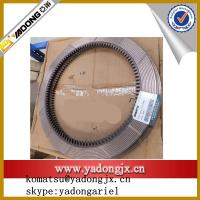 China bulldozer SHANTUI SD16D60/65A-8 KOMATSU clutch friction disc 16y-15-09000 made in China! with cheapest price wholesale
