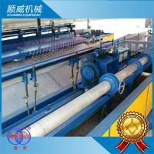 China Chain Link Fence Weaving Machine Weaving Diameter 1.4mm - 5.0mm wholesale