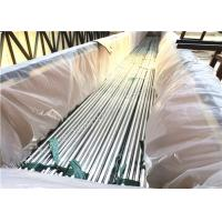 China Circular Stainless Steel Welded Pipe 20mm With DIN 17455 / DIN17457 wholesale