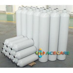 China Aluminum cylinder wholesale