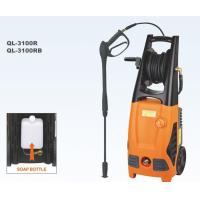 Buy cheap QL-3100R High quality metal car washer with CE/CB for India market for household from wholesalers