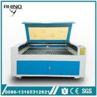 China Wood / Glass / Stone CO2 Laser Cutting Engraving Machine 80W Laser Tube Type on sale
