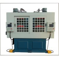 China high speed CNC flange drilling machine TDS350/2, double spindles wholesale
