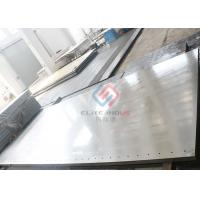 Buy cheap oil heating Platen 3200mm x 9000mm for heat press machine parts from wholesalers