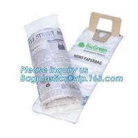 Green Garbage Cornstarch Bags Compostable Kitchen Food Waste Bags, compostable bioplastic trash bag food grade