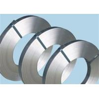 China 304 PrecisionCold Rolled Stainless Steel Strip Thickness 0.1 - 0.5mm wholesale