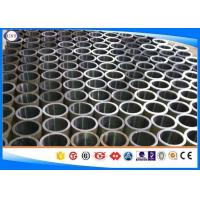 China 4130 / 25CrMo4 / SCM430 Hydraulic Cylinder Steel Tube Honing / Skiving Technique wholesale