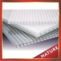 China Pc twin-wall sheet on sale