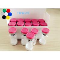 China Healthy Growth Hormone Peptides Desmopressin Acetate CAS 16789-98-3 For Coagulation Disorders and Urinary System wholesale