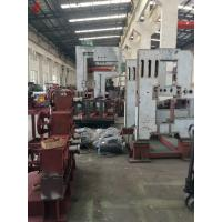 Quality 0.06 mm - 0.8 mm Rigid PVC Calender Machine with ABB Motor , ISO9001:2000 for sale
