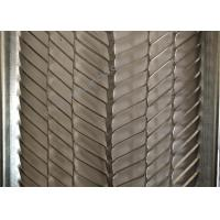 China JF0706 600mm Width Expanded Metal Lath 2.4m Length For Construction wholesale