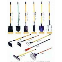 China Shovel with Fiberglass Handle (S501FGL, S503FGL, A3SFGL, A4SFGL) wholesale