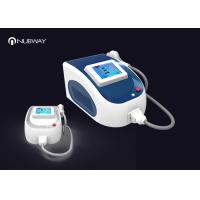 China Professional Diode Laser Hair Removal Machine 808nm PAIN FRE No Downtime wholesale