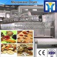 China Industrial Microwave Dryer/Microwave Tunnel Dryer/Microwave Herba Dryer    industrial microwave drying wholesale
