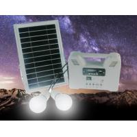 China Quality LED solar power system With no upfront cost and predictable energy rates, Solar Lamp makes switching to sola wholesale