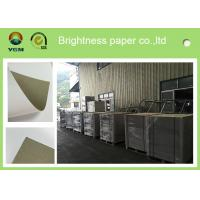China Recyled High Stiffness Blister Board Paper 250g For Printing Package wholesale