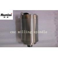 China 400Hz 2.2KW Spindle Parts of CNC Milling Machine with Ceramic Core Aerial Plug wholesale