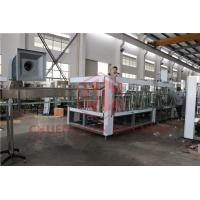 China Plastic Bottle Beer Filling Machine With Co2 Injection System Brewery wholesale