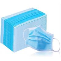 China Anti Bacteria Medical Grade Mask , Medical Dust Mask For Blocking Dust Air wholesale